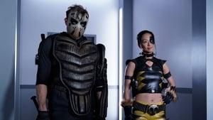 Stargirl Season 1 :Episode 6  The Justice Society