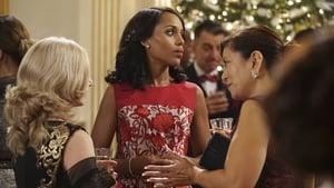 Scandal Season 5 : Baby, It's Cold Outside
