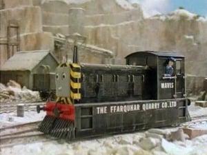 Thomas & Friends Season 3 :Episode 14  Mavis