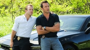 Hawaii Five-0 Season 5 :Episode 1  A'ohe kahi e pe'e ai (Nowhere to Hide)