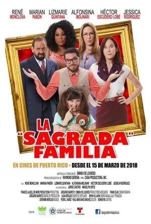 La Sagrada Familia (2018)