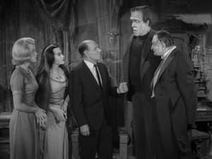 La familia Monster Herman el novato ver episodio online