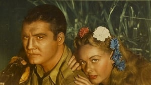 Jungle Goddess (1948) Poster
