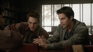 Capture Teen Wolf Saison 5 épisode 18 streaming