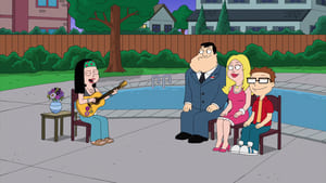 American Dad! Season 14 : Father's Daze