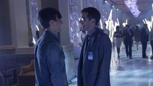 Quantico saison 1 episode 5