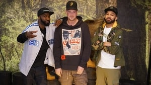 Desus & Mero Season 2 : Monday, November 20, 2017