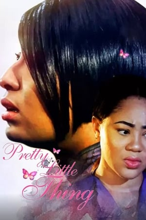 Pretty Little Thing (2017)