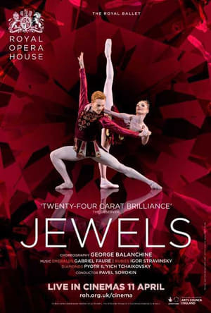 The ROH Live: Jewels (2017)
