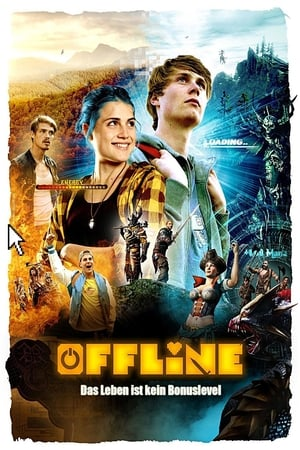 Offline: Are You Ready for the Next Level? (2016)