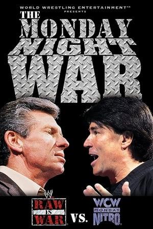 WWE: The Monday Night War - WWE Raw vs. WCW Nitro