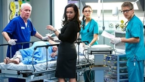 Casualty Season 29 :Episode 40  If You Could Bottle It