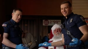 9-1-1 Season 3 :Episode 10  Christmas Spirit