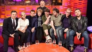 The Graham Norton Show Season 17 :Episode 3  Mark Ruffalo, Jeremy Renner, Elizabeth Olsen, Josh Widdicombe, Blur
