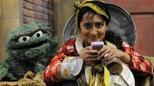 Sesame Street Season 44 :Episode 9  Leela's Cell Phone Addiction