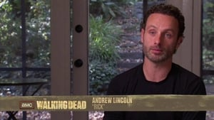 The Walking Dead Season 0 :Episode 23  Inside The Walking Dead: Triggerfinger