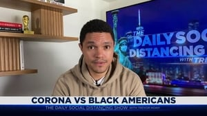 The Daily Show with Trevor Noah Season 25 :Episode 86  Roxane Gay