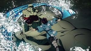 Demon Slayer: Kimetsu no Yaiba Season 1 : Final Selection
