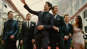 Captura de Entourage: La película