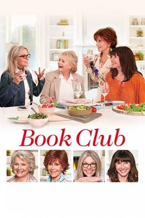 Watch Book Club Full Movie