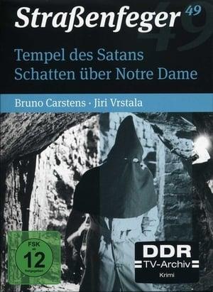 Schatten über Notre Dame