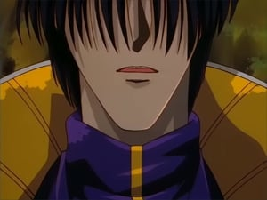 For the Title of Strongest: Aoshi's New Conflict