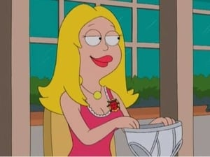 American Dad! season 2 Episode 9