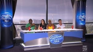 American Idol season 9 Episode 2