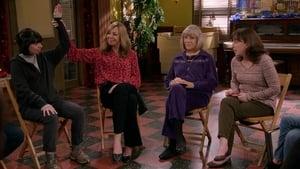 Mom Season 7 :Episode 10  Higgledy-Piggledy and a Cat Show