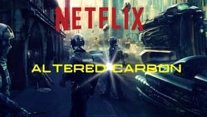 Poster serie TV Altered Carbon Online