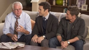The Grinder saison 1 episode 6