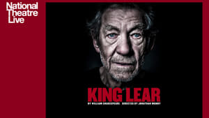 National Theatre Live: King Lear (2018) Poster