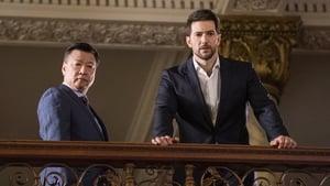 Ransom Saison 1 Episode 8