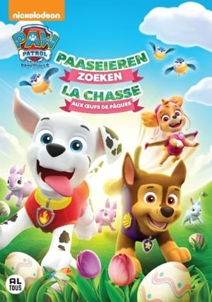 Paw Patrol - Easter egg hunt (2016)