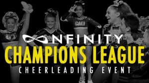 Poster pelicula Nfinity Champions League Cheerleading Event Online