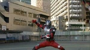 Kamen Rider Season 12 :Episode 4  Episode 4