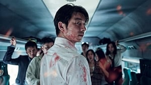 Captura de Estación Zombie / Tren a Busan (Train to Busan)