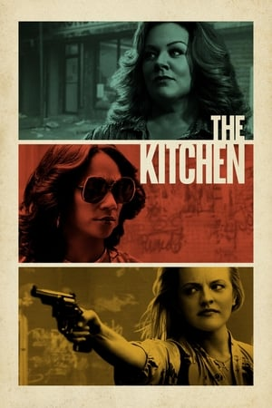 Watch The Kitchen Full Movie