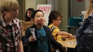 Fresh Off the Boat saison 1 episode 11