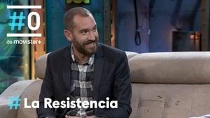 La resistencia Season 3 :Episode 145  Episode 145