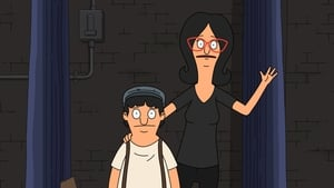 Bob's Burgers Season 10 :Episode 9  All That Gene