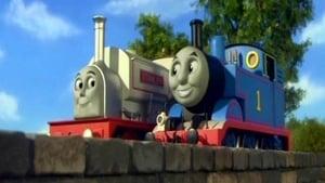 Thomas & Friends Season 12 :Episode 17  Thomas Puts The Brakes On