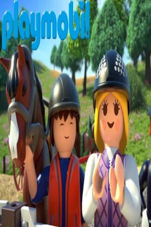 Playmobil: Le club d'équitation