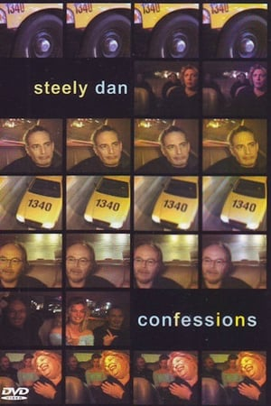 Steely Dan Confessions