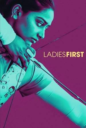 Une Femme d'abord