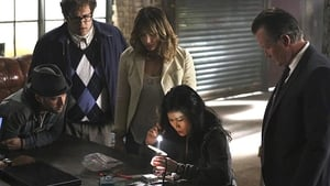 Episodio TV Online Scorpion HD Temporada 1 E3 Un ciclón