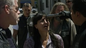 Sons of Anarchy saison 3 episode 12