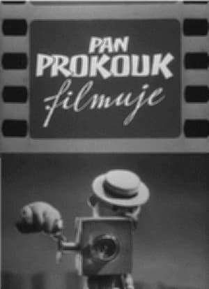 Pan Prokouk filmuje