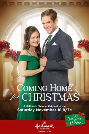 Watch Coming Home for Christmas Full Movie