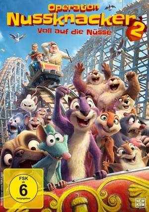 The Nut Job 2: Nutty by Nature (1970)